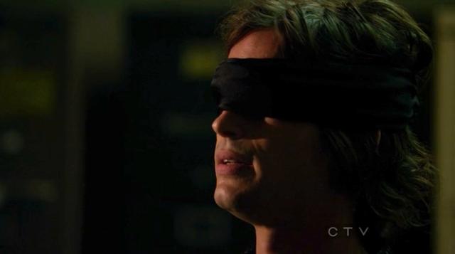 "Review Of Criminal Minds Episode 8 12 ""Zugzwang"" | Matthew Gray"