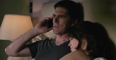 823. Brothers Hotchner - Hotch with Beth