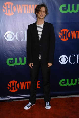 CBS CW Showtime Summer TCA Party 2014