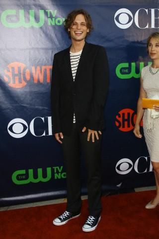 CBS, CW, and Showtime TCA Summer Press Tour