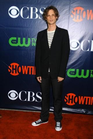 CBS, CW, Showtime Summer Press Tour 2014