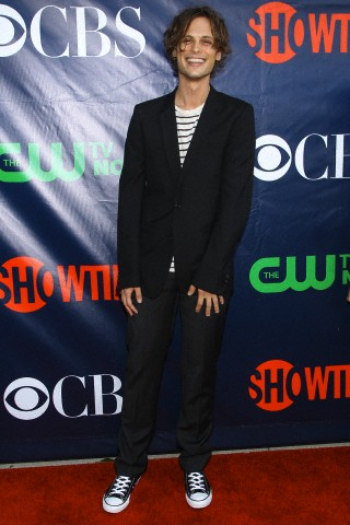 CBS, CW And Showtime Annual Summer Soiree at 2014 TCA