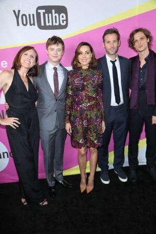 'Life After Beth' Sundance NEXT FEST Los Angeles Premiere