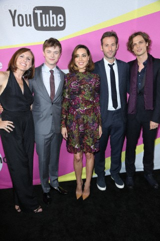 'Life After Beth' Sundance NEXT FEST Los Angeles Premiere