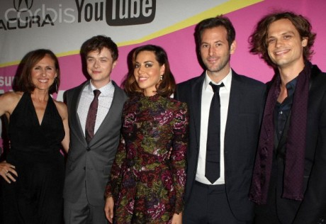 "Sundance NEXT FEST Screening Of ""Life After Beth"""