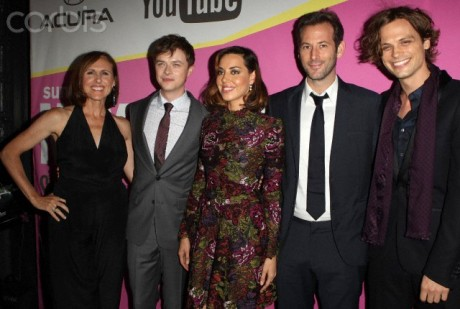 "Sundance NEXT FEST Screening Of ""Life After Beth"""